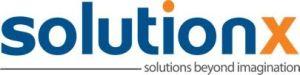 Solution X logo