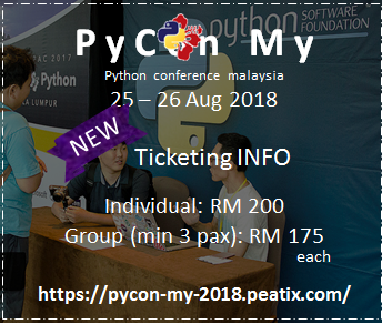 pycon-group-ticket