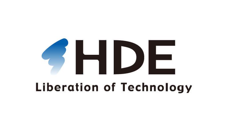 HDE-log-standard